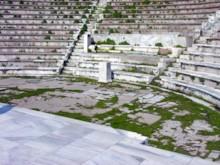 Theater (Interior)