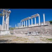 Temple of Trajan 2