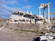 Temple of Trajan 4
