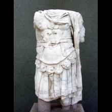 Statue of Emperor