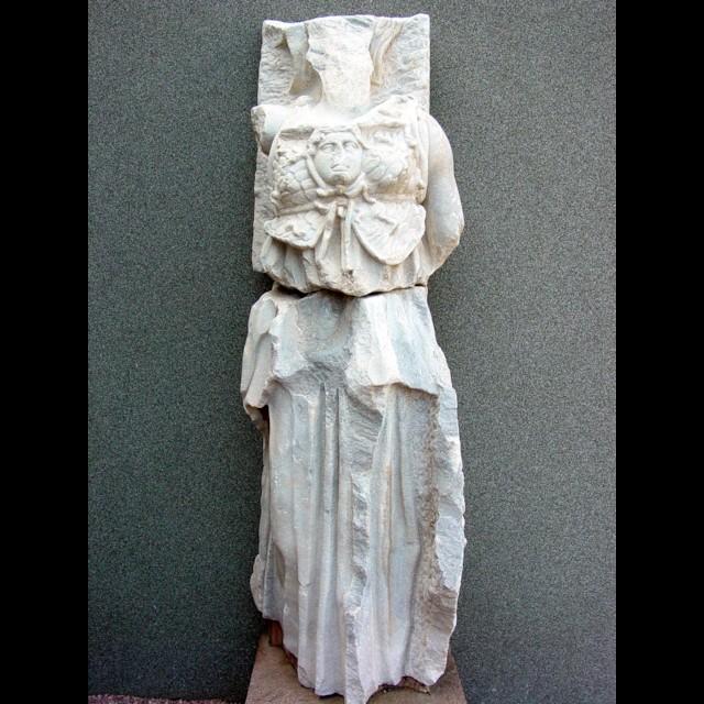 Athena Relief