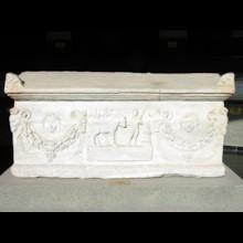 Kestel Sarcophagus