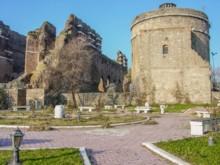 Red Basilica: Eastern End