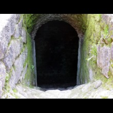 Red Basilica: Tunnel 1