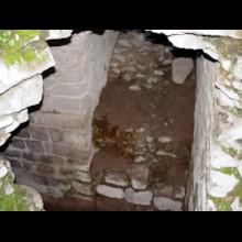 Red Basilica: Tunnel 2