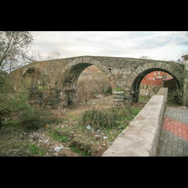 Roman Bridge 1