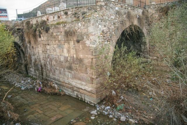 Roman Bridge 2