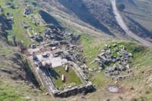 Dionysus Temple