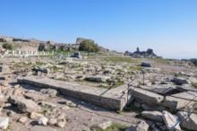 Athena Temple Foundations 2