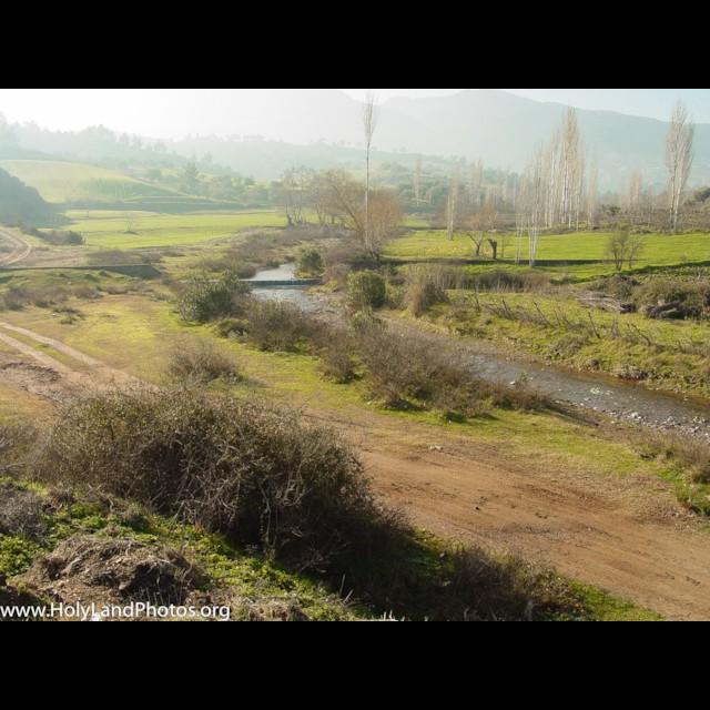 Pactolus River (Pactolis)