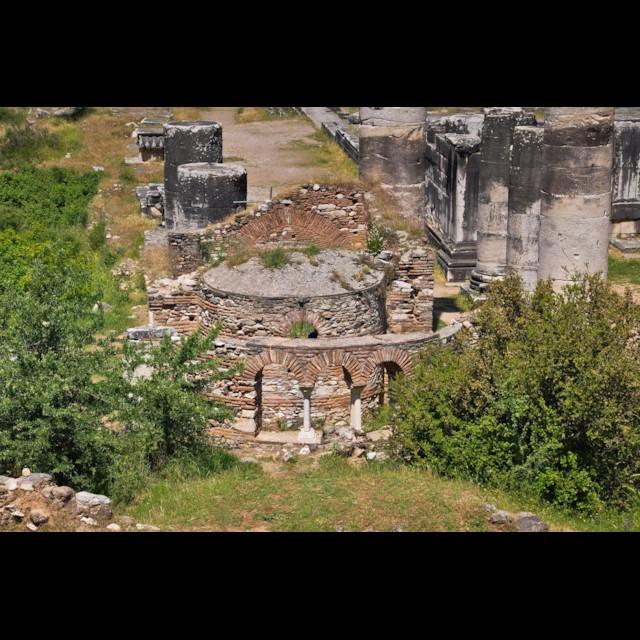 Byzantine Church 1