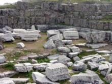 Ionic Temple?