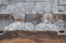 Hadrian and Sabina
