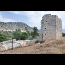 Synagogue Back of Apse