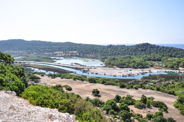 Ancient Harbor