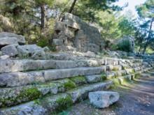 Agora of Domitian