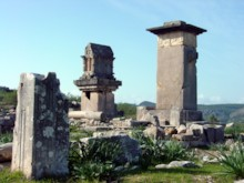 Funerary Monuments 2