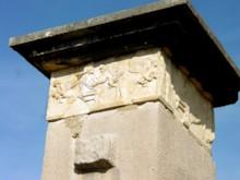 Harpy Tomb