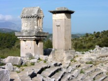 Funerary Monuments 1