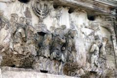 Jerusalem Booty Detail
