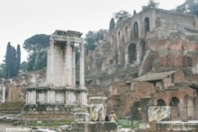 Temple of the Vesta