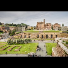 Temple of Venus and Roma 2