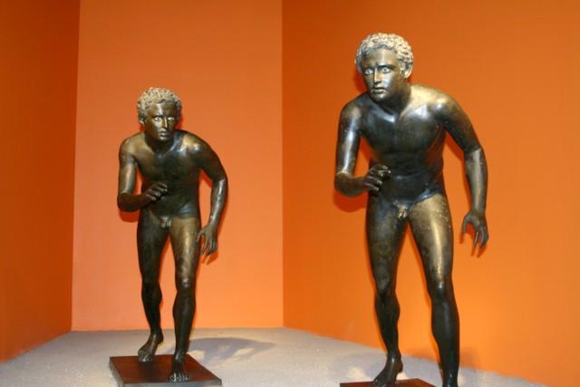 Runners (Corridoi)