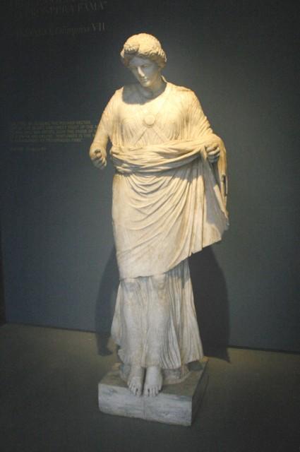 Roman Nike