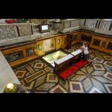 Grotto (Confessio)