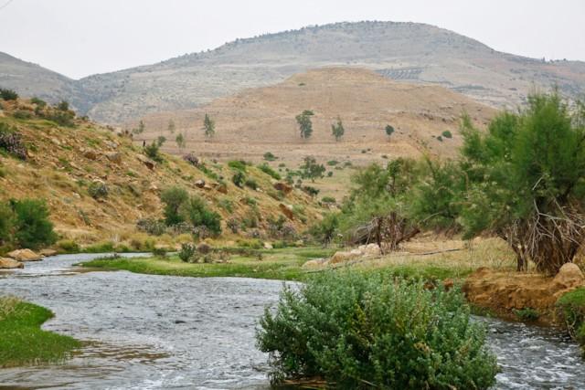 Lower Jabbok