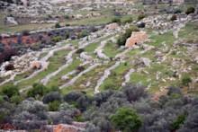 Watchtowers in Ephraim