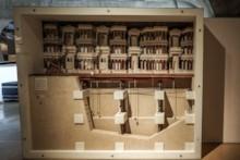 Theater Skene Model