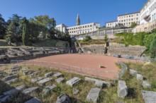 Amphitheater of Lugdunum