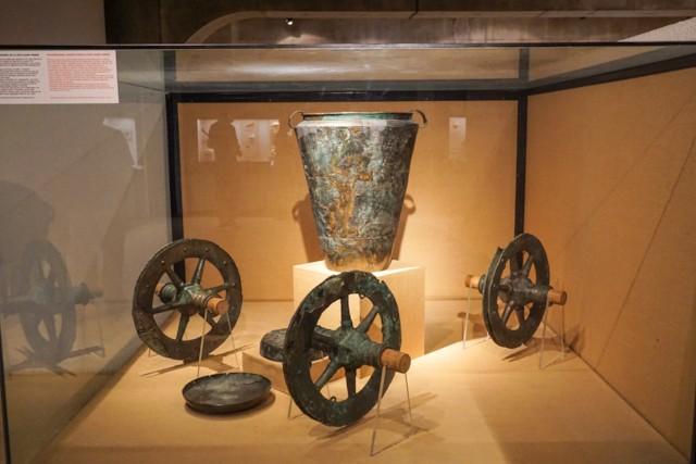 Ceremonial Chariot