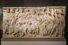 Sarcophagus Bacchus