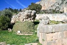 Rock of the Sibyl