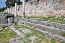 Stoa of the Athenians