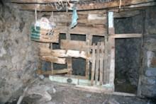 Sheep Fold Interior