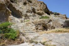 Kalikatsou Stairs