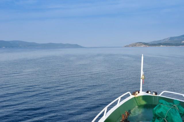 Strait of Mycale