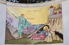 Call of Paul to Europe