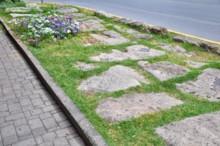Berea Roman Road 2