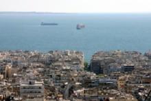 Bay of Thessaloniki (2)
