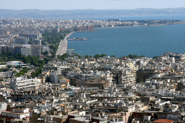 Bay of Thessaloniki (1)