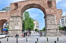 Arch of Galerius 2