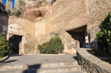 Citadel Gates