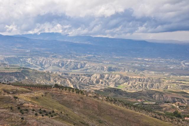 West Terrain