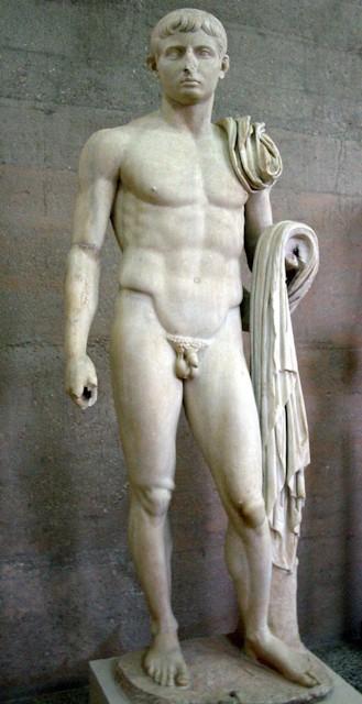 Lucius Caesar
