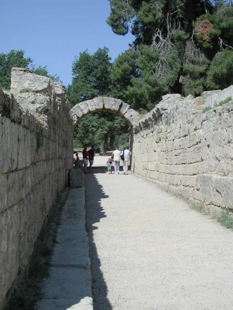Stadium Entrance (2)