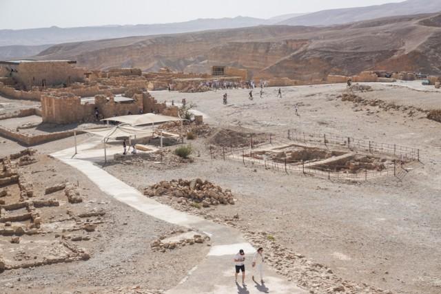 Recent Excavations